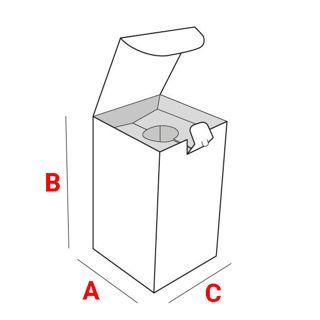 caixa ampolla