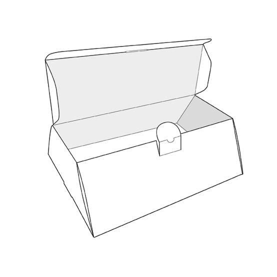 caixa lingot