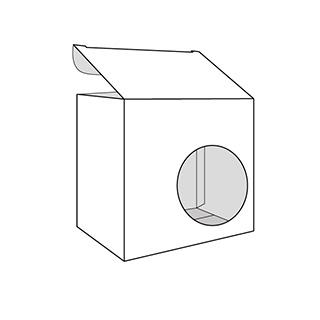 caixa per tassa