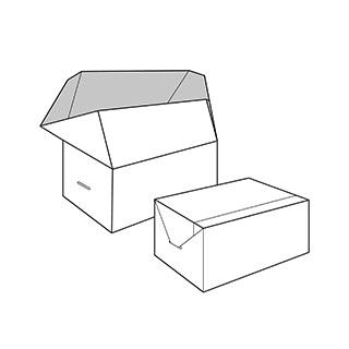 caixa solapes laterals