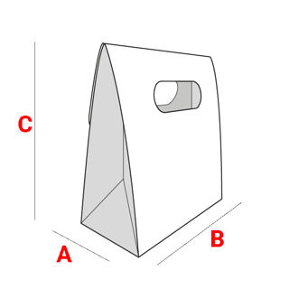 caixa tipo bossa