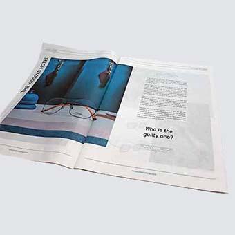 Productes enquadernats: Catàleg diari