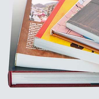 Productes enquadernats: Llibres variats