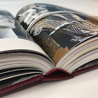 Producte enquadernat: llibre tapa dura