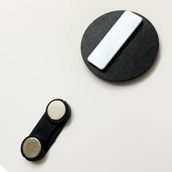 xapa magnetica